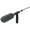 Sony ECMVG1 Shotgun Microphone