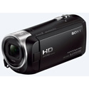 Sony HDR-CX405/B Camcorder with HD and XAVC S recording capability & Optical SteadyShot stabilization