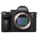 Sony ILCE7M3/B Alpha a7 III Digital Camera - Body Only