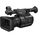 Sony PXWZ190 4K 3-CMOS 1 / 3 Sensor XDCAM Handheld Camcorder