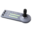 Sony RMIP10 IP Remote Controller for Select BRC and SRG PTZ Cameras