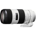 Sony SAL70200G2 Telephoto Zoom Lens 70 - 200 mm