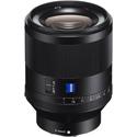 Sony SEL50F14Z Wide F1.4 50mm Prime ZEISS Lens
