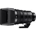 Sony SELP18110G 18-110mm APS-C E-Mount Power Zoom Lens