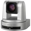 Sony SRG120DU USB 3.0 Full HD PTZ Camera - Silver
