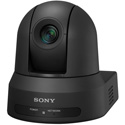 Sony SRG-X400 PTZ Camera with 40x (HD) Zoom and NDI / HX Capability - 4K Upgrade Available Requires License