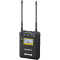 Sony URXP03D / 25 2 Channel Portable UWP-D Receiver - 536.125 MHz to 607.875 MHz