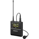 Sony UTXB40 / 25 UWP-D WLS Bodypack Transmitter - 536.125 MHz to 607.875 MHz