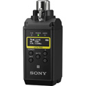 Sony UTXP40/25 UWP-D WLS Plug On Transmitter - 536.125 MHz to 607.875 MHz