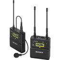 Sony UWPD21/25 UWP-D WLS Bodypack Receiver Package - 536.125 MHz to 607.875 MHz
