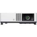 Sony VPLCWZ10 5000 Lumens WXGA Laser Light Source Projector