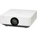 Sony VPLFHZ57/W.B 4100 Lumens WUXGA Laser Light Source Projector