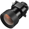 Sony VPLLZ-4111 Optional Projection Lens for VPL-FHZ120L and VPL-FHZ90L - 1.30-1.96 Throw Ratio