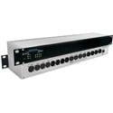 Sonifex AVN-AESIO8 8 AES3 Inputs - 8 AES3 Output Dante® Interface - PoE
