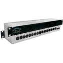 Sonifex AVN-AIO8R 8 Input - 8 Output - Dual Dante® Interface - PoE