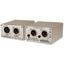 Sonifex CM-AESX3 Single 3-Way AES/EBU Passive Splitter XLR Connectors