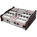 Sonifex CM-CU21 Commentator Unit - 2 Commentators & 1 Guest