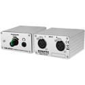 Sonifex CM-HPX1 Headphone Volume Control Passive XLR Input - Jack Output