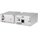 Sonifex CM-LUR1 Balanced to Unbalanced Converter Passive - RJ45 to Phone