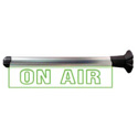 Sonifex LD-20F1ONA Single Flush Mounting 20cm ON AIR Sign