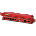 Sonifex RB-DDA6A-2P 6 Way Stereo AES/EBU Digital Distribution Amplifier