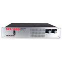 Nady SPA-1400 1400W Power Amplifier