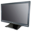 Speco M215LED 21.5-Inch LED 16:9 monitor with HDMI/VGA/BNC