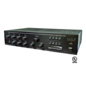 Speco PL260A 260 Watt Seven Zone Commercial Amplifier