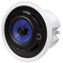 Speco SP5MAT 5.25 Inch 70/25V Commercial ABS Plastic Back Can Speaker