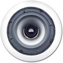 Speco SPCBC5 5.25 Inch Compression Molded Dual Cone In-Ceiling Speaker
