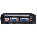 Speco VGABNC VGA to Video Connector