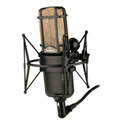 Superlux R102MKII Aluminum Ribbon Microphone with Extended High Frequency