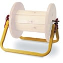 SpoolMaster DC-1 Wire & Cable Spooling Dispensing Caddy