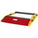 SpoolMaster RP-27 Cable Reel Roller Dispenser 1500 Lb. Capacity