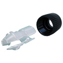Neutrik SR8 neutriCON Bushing and Chuck Type Strain Relief (Standard)