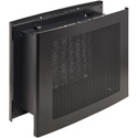Tripp Lite SRCLOSETINTAKE Through-Wall Air Duct for Rack Enclosure Wiring Closet with Filter