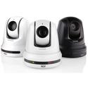Salrayworks SRW-SHARON360-B PTZ Camera with NDI - HD/3G-SDI and HDMI 30x Zoom - Full 360 Degree Pan - Black