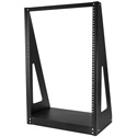 StarTech 2POSTRACK16 Heavy Duty 2-Post Rack - 16U