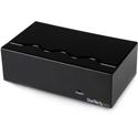 StarTech ST122PROA 2 Port High-Res VGA Video and Audio Splitter/DA