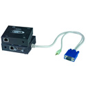 NTI ST-C5V-R-600 VGA Receiver - Remote unit