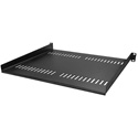Startech CABSHELF116V Vented 1U Rack Shelf - 16 Inches Deep