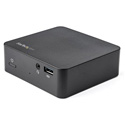 StarTech DK30CHDPD USB C Dock - 4K HDMI - Windows/Mac - 85W Power Delivery