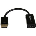 Startech DP2HD4KS DisplayPort to HDMI 4K Audio / Video Converter