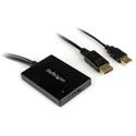 StarTech DP2HDMIUSBA DisplayPort to HDMI Adapter with USB Audio