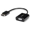 StarTech DP2VGA3 DisplayPort to VGA Adapter - 1920x1200 Multi Monitor Dongle