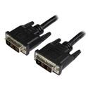 StarTech DVIMM3 3 ft DVI-D Single Link Cable - M/M