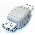 StarTech GCUSBAAFF USB A Gender Changer F/F