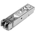 StarTech GLCEXSMDST Gb Fiber SFP - Cisco GLC-EX-SMD Compatible - Singlemode  LC