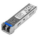 StarTech GLCLHSMDSTTA Gb Fiber SFP - TAA Compliant - Cisco Compatible