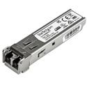 StarTech GLCSXMMDSTT Gb Fiber SFP - TAA Compliant - Cisco Compatible